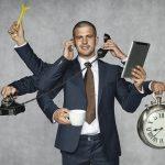 Le sette abitudini delle persone ad alta efficacia